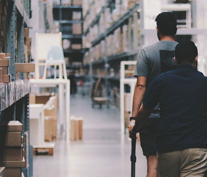 Distribution - SAP Business one