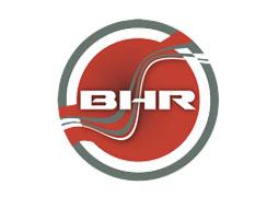 BHR Pharmaceuticals Logo