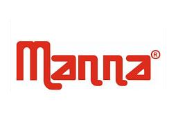 Manna Food logo