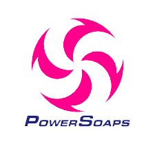 Power Soaps Logo